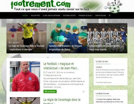 Footrement.com